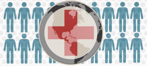 ¿Cuáles son los países que más invierten en salud?