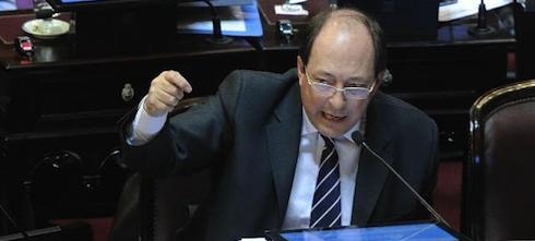 """Sanz: """"La nueva ley de diabetes le mejora la vida a más de tres millones de argentinos"""""""