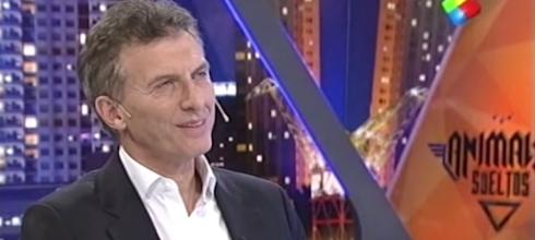 """Macri: """"Con $2.000 millones urbanizás todas las villas de la Ciudad de Buenos Aires"""""""