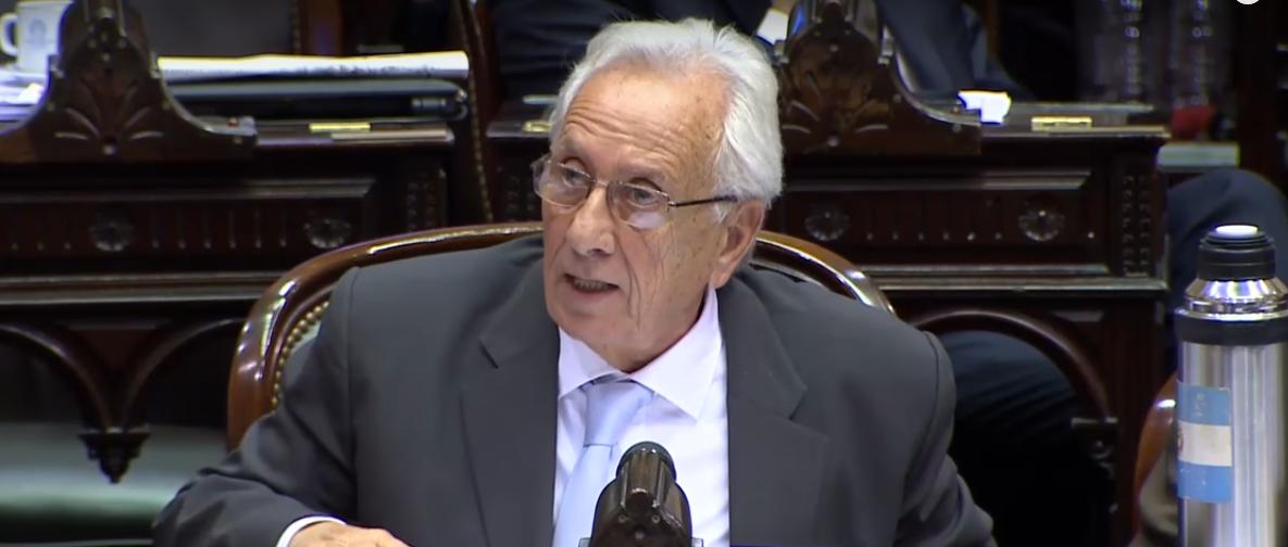 """Recalde: """"La auditoría que hizo Vialidad Nacional dice que en relación a Báez no encontraron sobreprecios en la obra pública"""""""