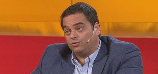 Prensa Jorge Triaca