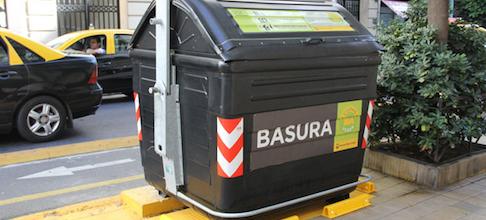 """Cerruti: """"Buenos Aires paga $280 mil por cuadra en recolección de residuos, el doble que la mayoría de las ciudades argentinas"""""""