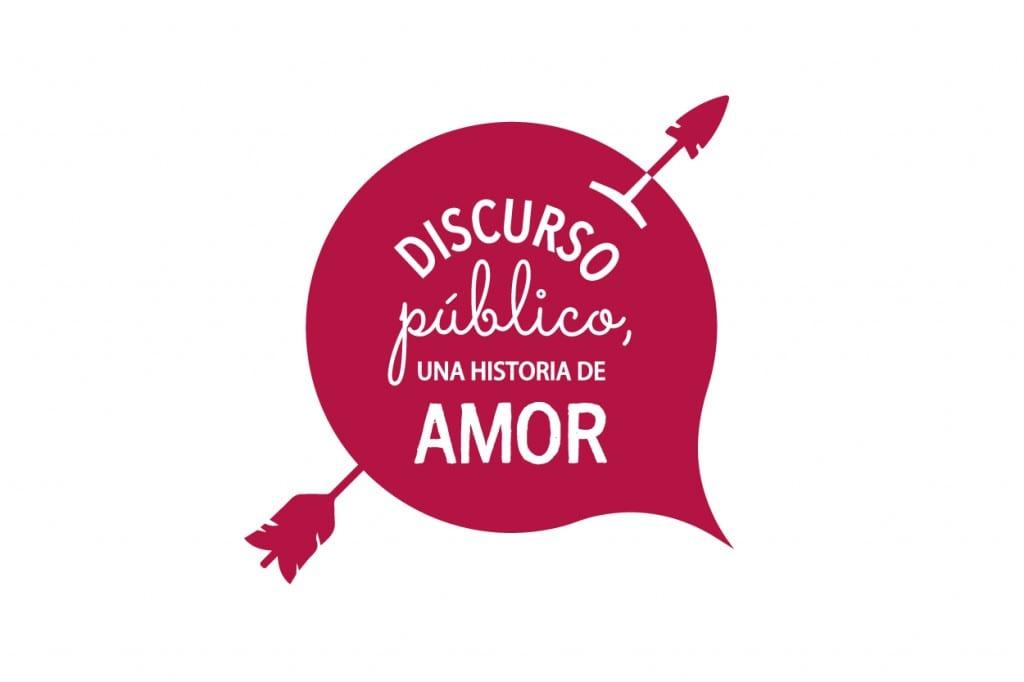 Discurso público, una historia de amor