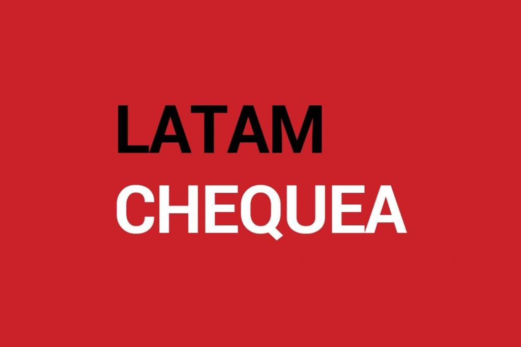 Latam Chequea
