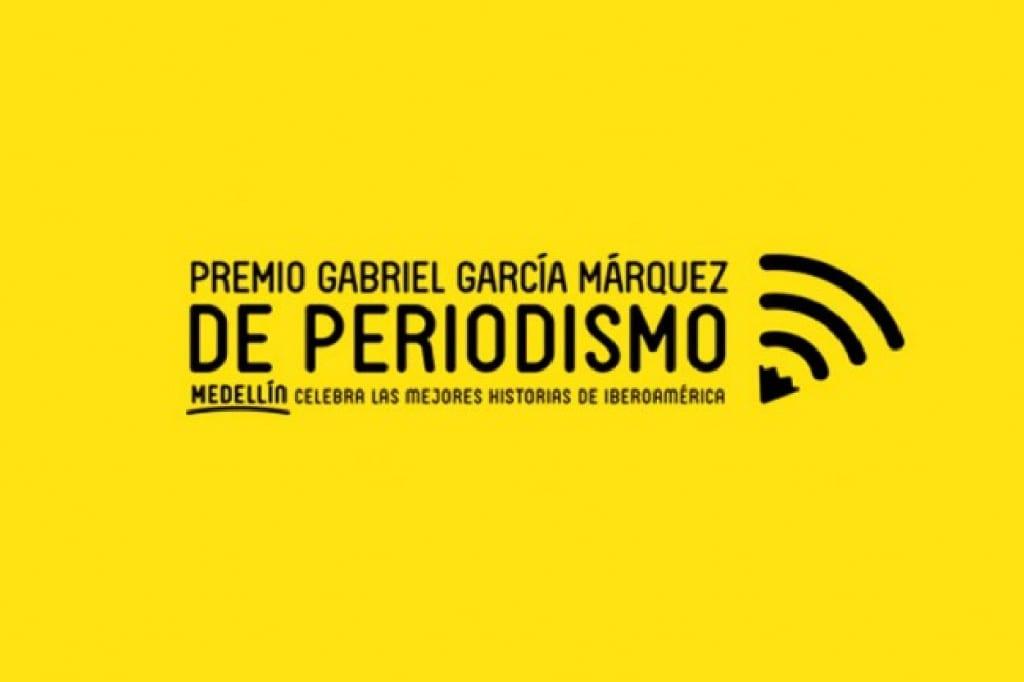 Participación como jurados en la categoría de Innovación del Premio Gabriel García Márquez de Periodismo 2014