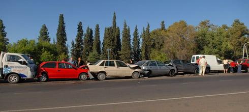 """Highton de Nolasco: """"Hay más muertes por accidentes de tránsito que por otro tipo de inseguridad delictiva"""""""
