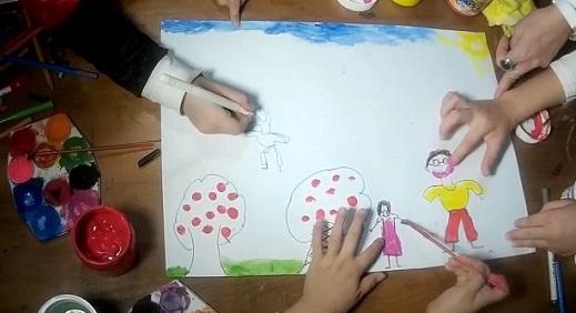 Cómo funciona el sistema de adopción en la Argentina