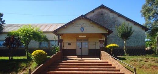 Escuela Nº636 Mercedes Chapo de Benitez (Guaraní, Misiones, Ar