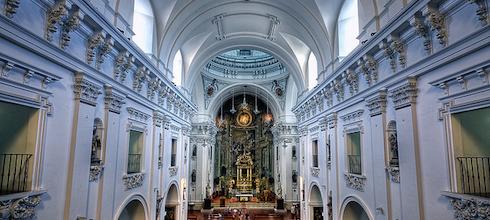 El Estado no le paga a la Iglesia católica según la cantidad de personas bautizadas