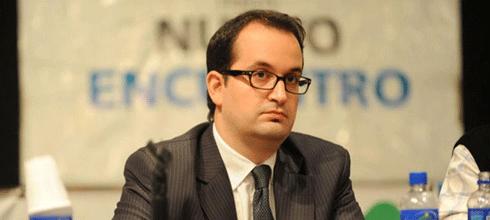 """Carlés: """"Nadie paga el impuesto a las ganancias en el Poder Judicial"""""""