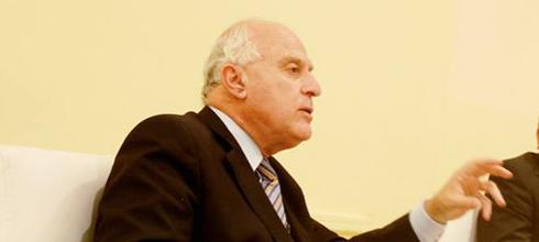 """Lifschitz: """"La Nación ha privilegiado la inversión en rutas de otras provincias pero nada en Santa Fe"""""""