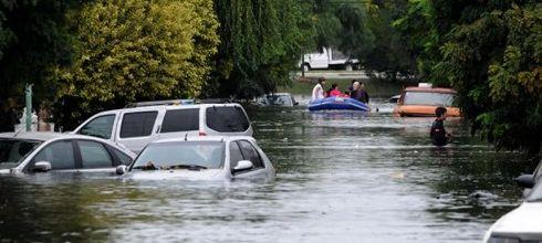 ¿Cómo le podrían afectar a la Argentina los cambios en el nivel del mar?