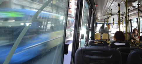 Cinco puntos para entender la magnitud de los subsidios al transporte