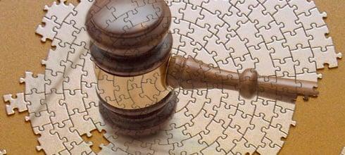 Quién y cómo se designa a los jueces suplentes según la nueva ley