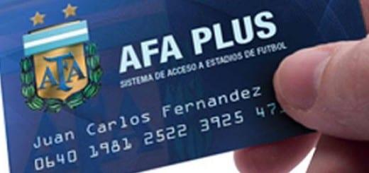Prensa AFA Plus
