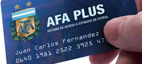 Qué fue del AFA Plus