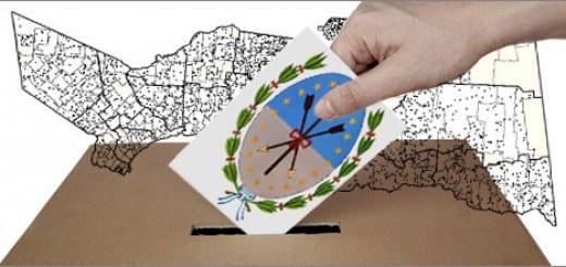 Resultado de imagen para EL SISTEMA ELECTORAL SANTAFESINO