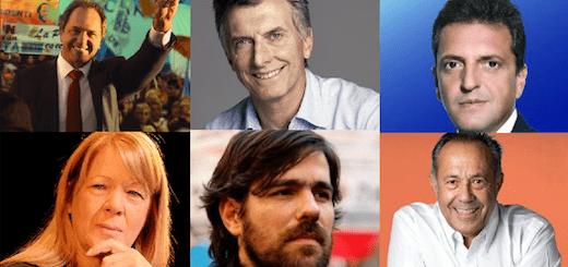 Candidatos presidenciales 2015 w