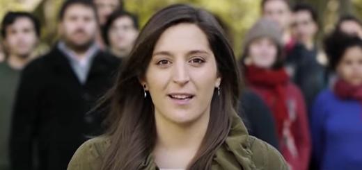 "#Spots Castañeira: ""Necesitamos 400 mil votos para que tus reclamos no se queden afuera"""
