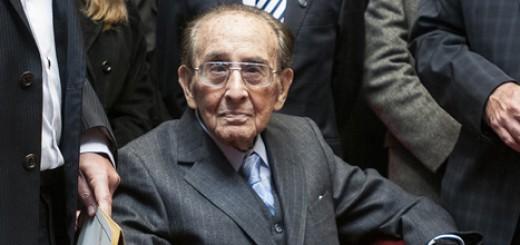 #Justiciapedia Fayt, el juez que renuncia luego de tres décadas en la Corte