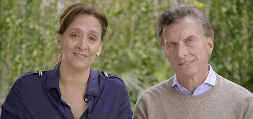 """#Spots Macri: """"Uno de cada tres trabajadores de Argentina está en negro"""""""