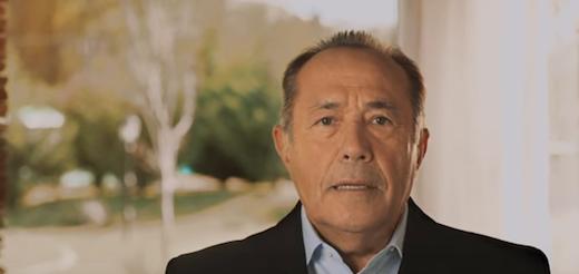 """#Spots Rodríguez Saá: """"Acá [en San Luis] todos tienen trabajo"""""""