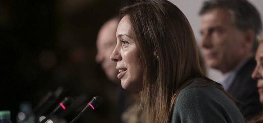 Es #FalsoEnLasRedes que Vidal anunció que cerraría el programa Envión