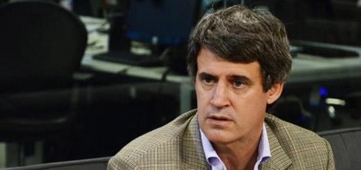 """Prat Gay: """"Me tocó estar en el Central la última vez que bajó fuertemente la inflación"""""""