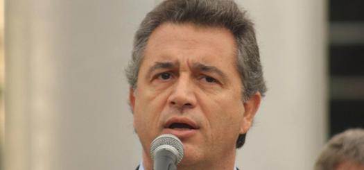 """Etchevehere: """"Este año quedaron dos millones de hectáreas sin sembrar. Uruguay siembra en total 1,7 millones"""""""