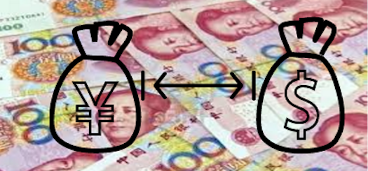 ¿Qué es el swap con China?