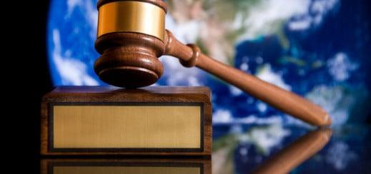 Designación de jueces: un proceso lento y trabado