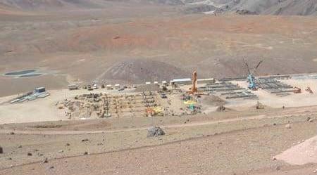 """Solanas: """"La eliminación de las retenciones a la minería se suma a la innumerable lista de ventajas impositivas del sector"""""""