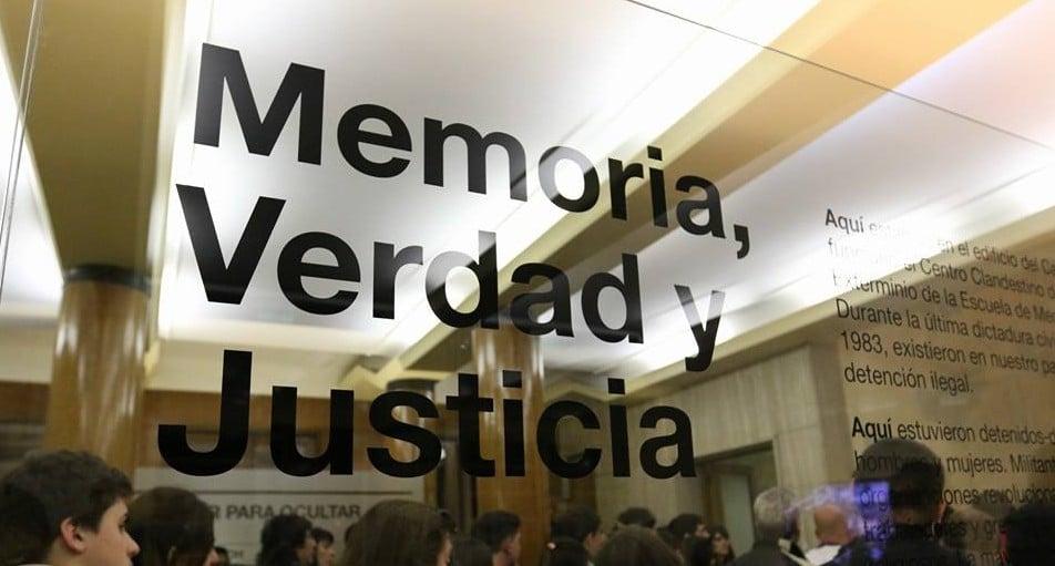 A 40 años del golpe de Estado, datos sobre los juicios por delitos de lesa humanidad