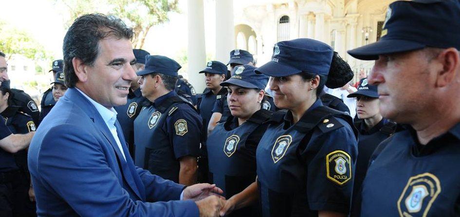 """Ritondo: """"Con Scioli como gobernador el narcotráfico aumentó un 40%"""""""