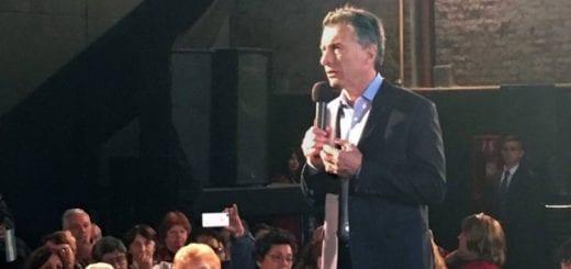 Prensa Macri