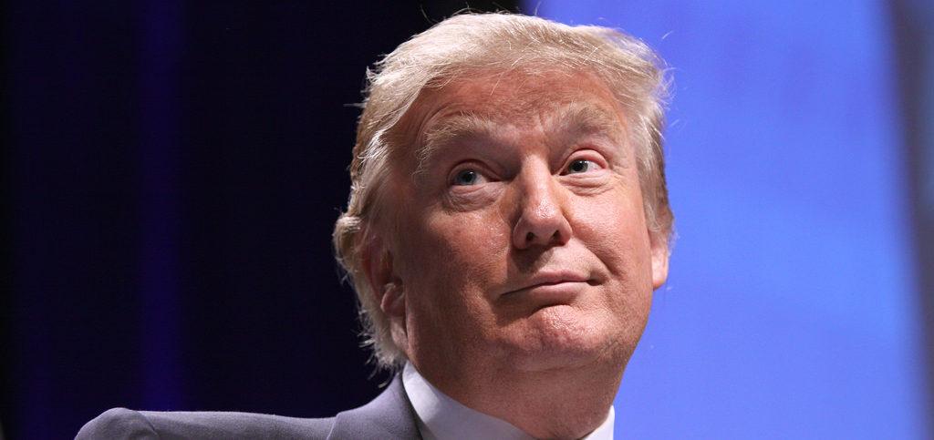 La estrategia de Trump ante las elecciones: declaraciones falsas o engañosas