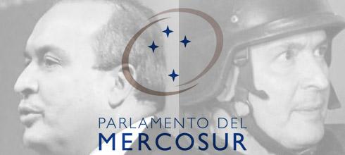 Tras ser detenido, López no fue expulsado del Parlasur: ¿qué fue lo que pasó?