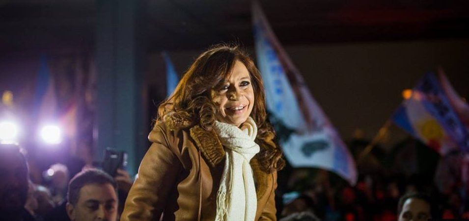 No, CFK no pidió que maten a Mauricio Macri en una escucha