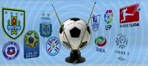 Fútbol Para Todos: ¿cómo son las transmisiones en los países de la región y en Europa?