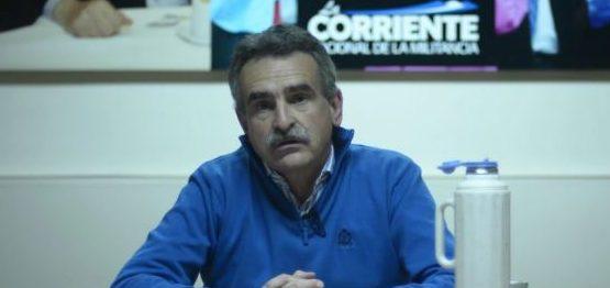 """Rossi: """"Han logrado llevar la desocupación en mi ciudad [Rosario] del 6% a casi el 12% en solo ocho meses"""""""