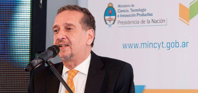 """Barañao: """"La Argentina es el único país de América Latina que aumentó el 39% la planta de investigadores"""""""