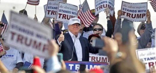 Trump, el candidato que nunca pierde en América Latina (I)