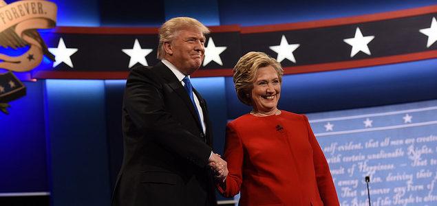 Los hechos detrás del primer debate presidencial entre Hillary y Trump