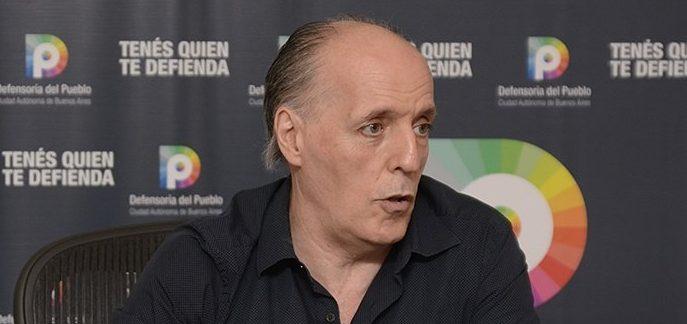 """""""Hay que defender a las PyMEs, que dan el 70% del trabajo en la Argentina"""""""