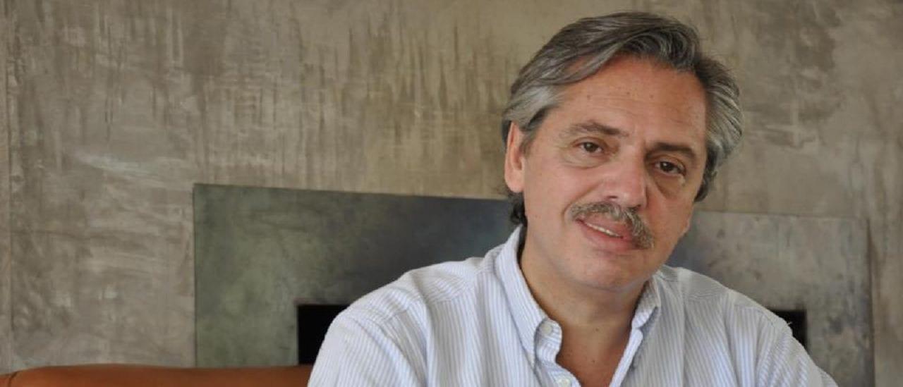 """Alberto Fernández: """"Macri ha dispuesto que todo el presupuesto de la AFI sea secreto"""""""
