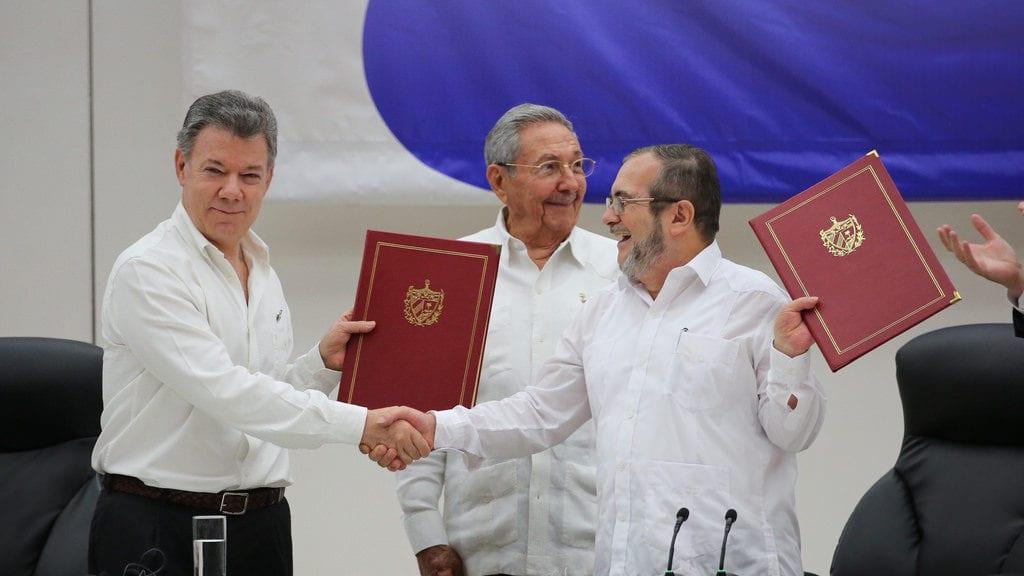 Colombia: dos chequeos para entender qué sigue después del