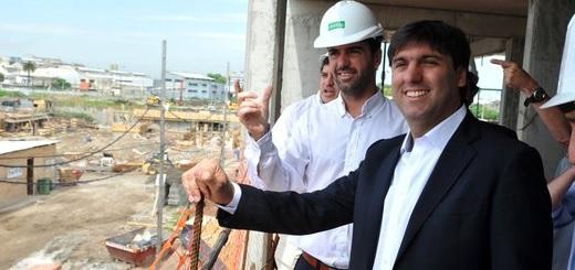 """Bossio: """"Hoy el presupuesto tiene más facultades extraordinarias que el anterior"""""""