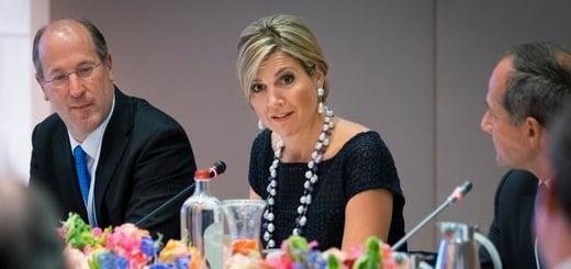 Es falso que Máxima Zorreguieta hizo una donación a hospitales argentinos durante el G20