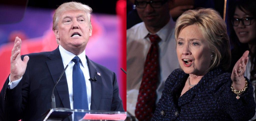 Elecciones en EE.UU.: un chequeo a Trump sobre la investigación del FBI a Clinton