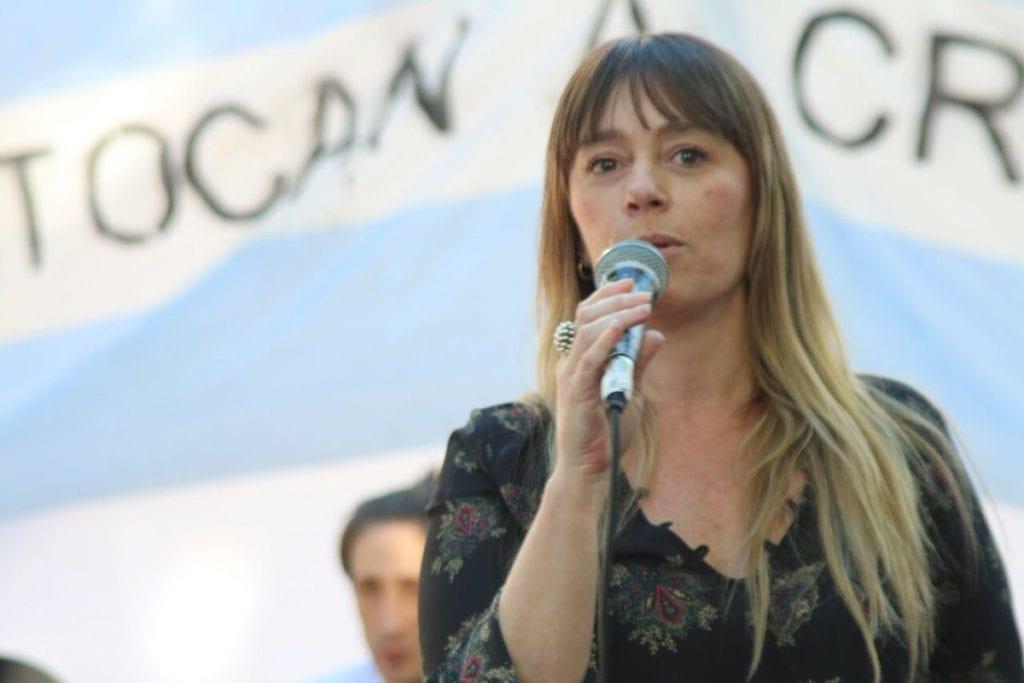 """Di Tullio: """"13 o 14 veces analizaron las declaraciones juradas de la familia Kirchner y siempre fue sobreseída"""""""